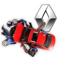 Ανταλλακτικά Renault για όλα τα μοντέλα